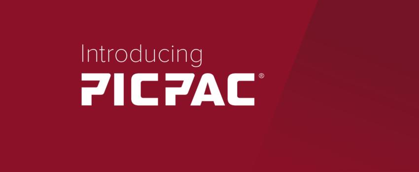 PicPac Landing Image